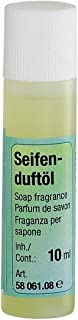Seife gießen Jabonera de fragancias Soapyfun * Manzana Verde 10 ml * Aceite aromático