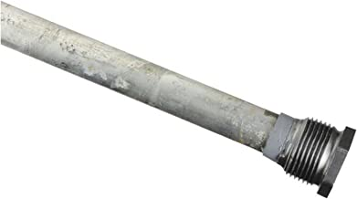 Rheem SP11524C Magnesium Anode Rod with 44-Inch Length and 0.84-Inch Diameter
