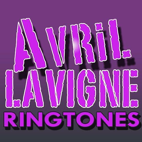 Avril Lavigne Ringtones Fan App