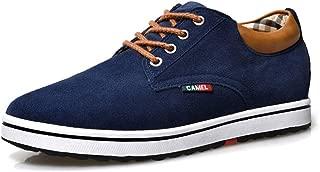ailishabroy Mens BR2010 Mens Casual Shoes