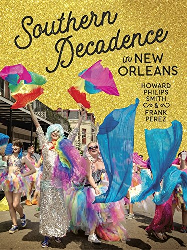 Image of Southern Decadence in New Orleans