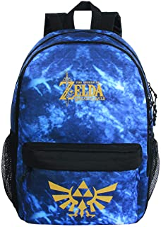 Mochila G Nintendo Zelda, 11548, DMW Bags