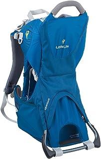 LittleLife Adventurer Child Carrier - Blue, one size