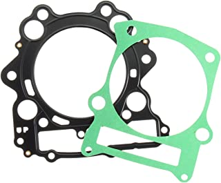 Wchaoen Head Gasket Top End Gasket For UTV 700 Massimo HiSun Bennche Coleman HS MSU700 Tools and accessories