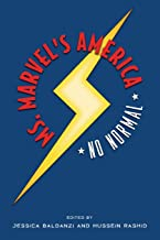 Ms. Marvel's America: No Normal