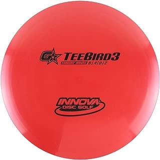 Innova Disc Golf GSTTB3 TeeBird3 Driver [Colors May Vary]