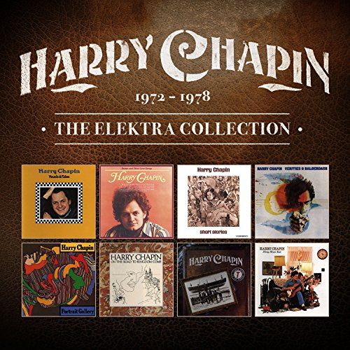 The Elektra Collection (1971-1978) - ハリー・チェイピン