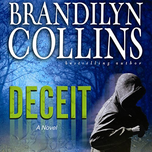 Deceit audiobook cover art