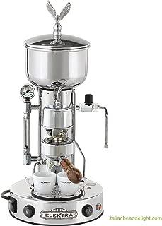 elektra cappuccino machine