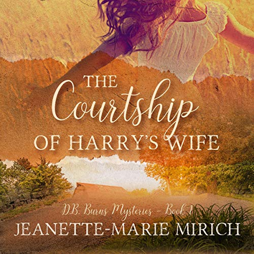 The Courtship of Harry's Wife cover art