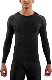SKINS DNAmic L/s Top Base Layer Top