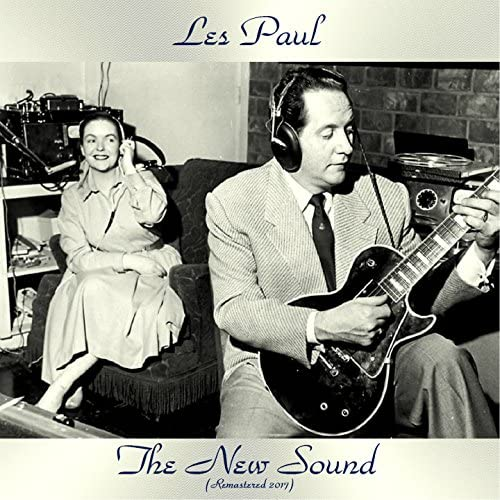 Les Paul feat. Mary Ford