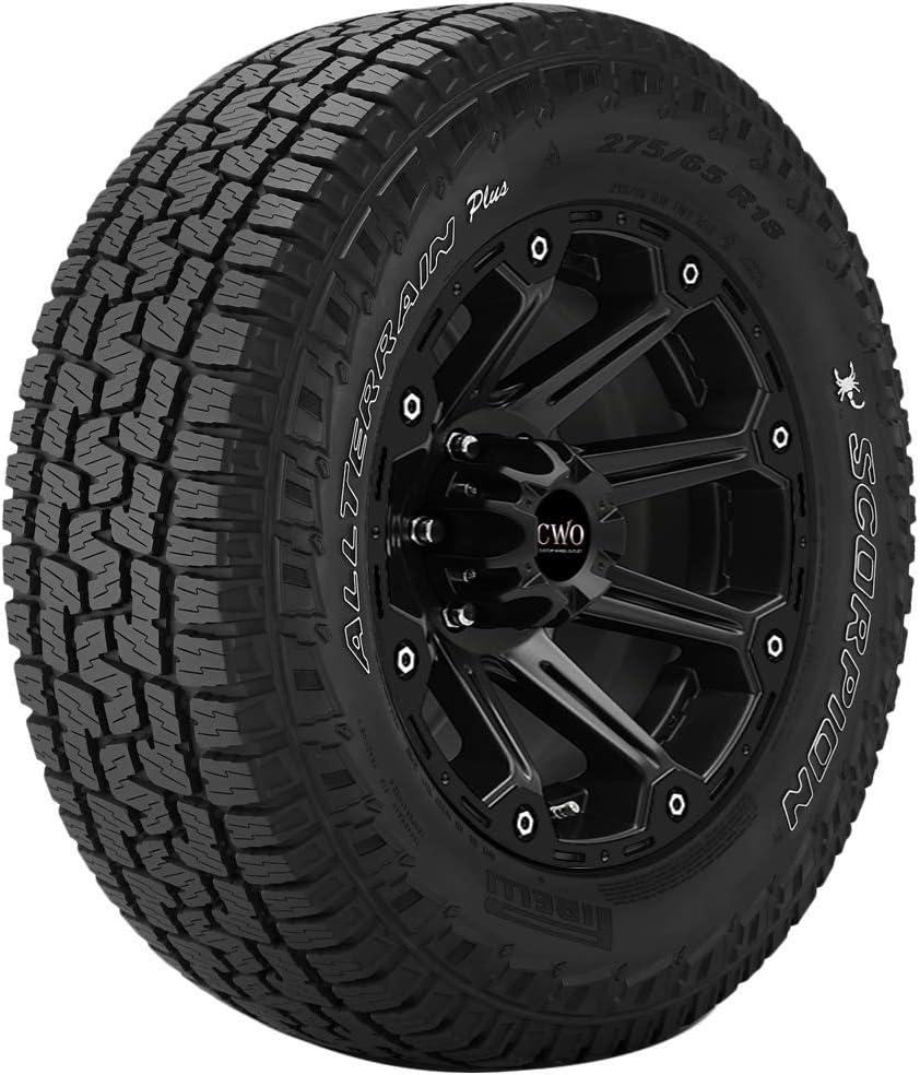 Louisville-Jefferson County Mall Pirelli Scorpion Import All Terrain Plus radial Tire-275 113T 55R20