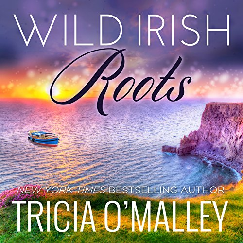 Wild Irish Roots: Margaret & Sean audiobook cover art