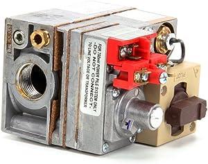 Anets P8905-63 Gas Valve MilliVolt HW V5820-AMP