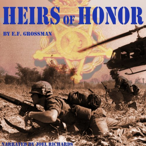 Heirs of Honor cover art