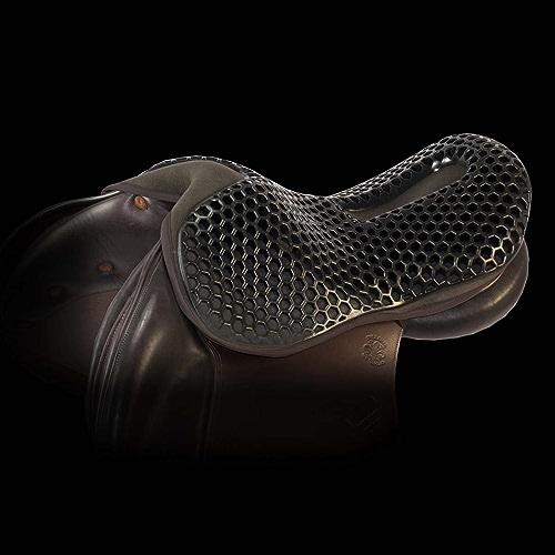 Acavallo copriseggio en Gel thérapeutique Prougeection Coccyx pour Dressage