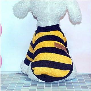 Ropa para perros Sudadera con capucha suave de invierno Ropa chihuahua Ropa para perros cálida para mascotas Ropa para per...