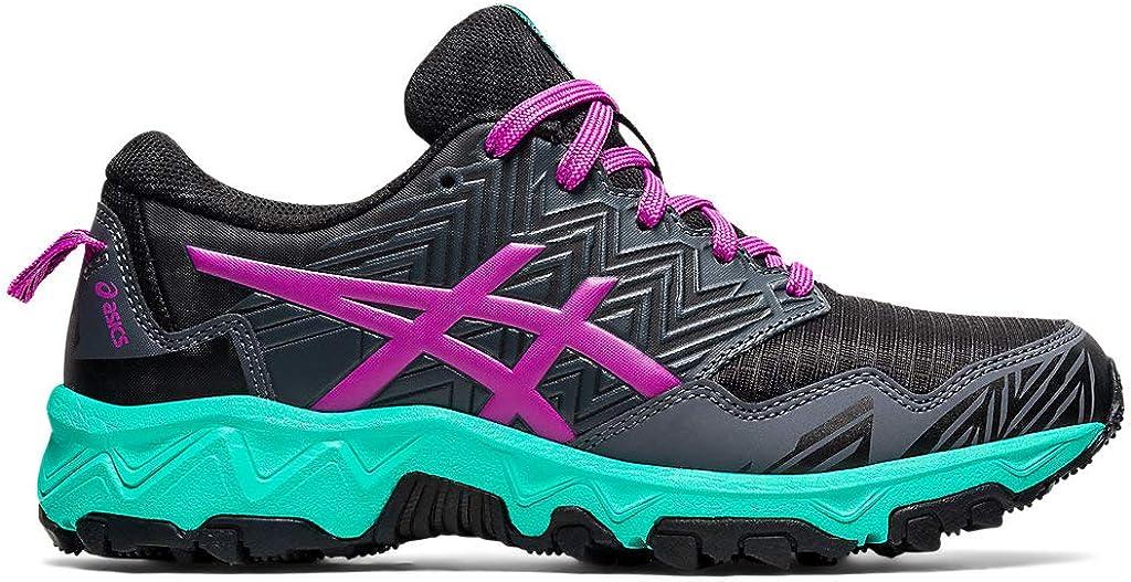ASICS Kid's Gel-Fujitrabuco 8 GS Running Shoes