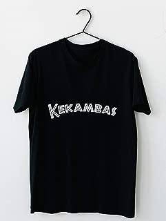 kekambas t shirt