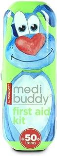 me4kidz - MediBuddy First Aid Kit - One Kit with 50 Items, Randomly Selectedd