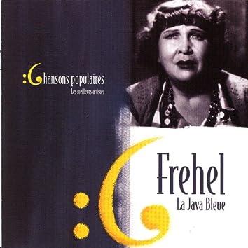 Les meilleurs artistes des chansons populaires de France - Frehel