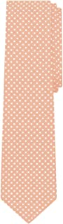 Jacob Alexander Polka Dot Print Boys Regular Polka Dotted Tie