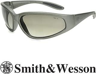 S&W シューティンググラス 38スペシャル グラディエントスモーク