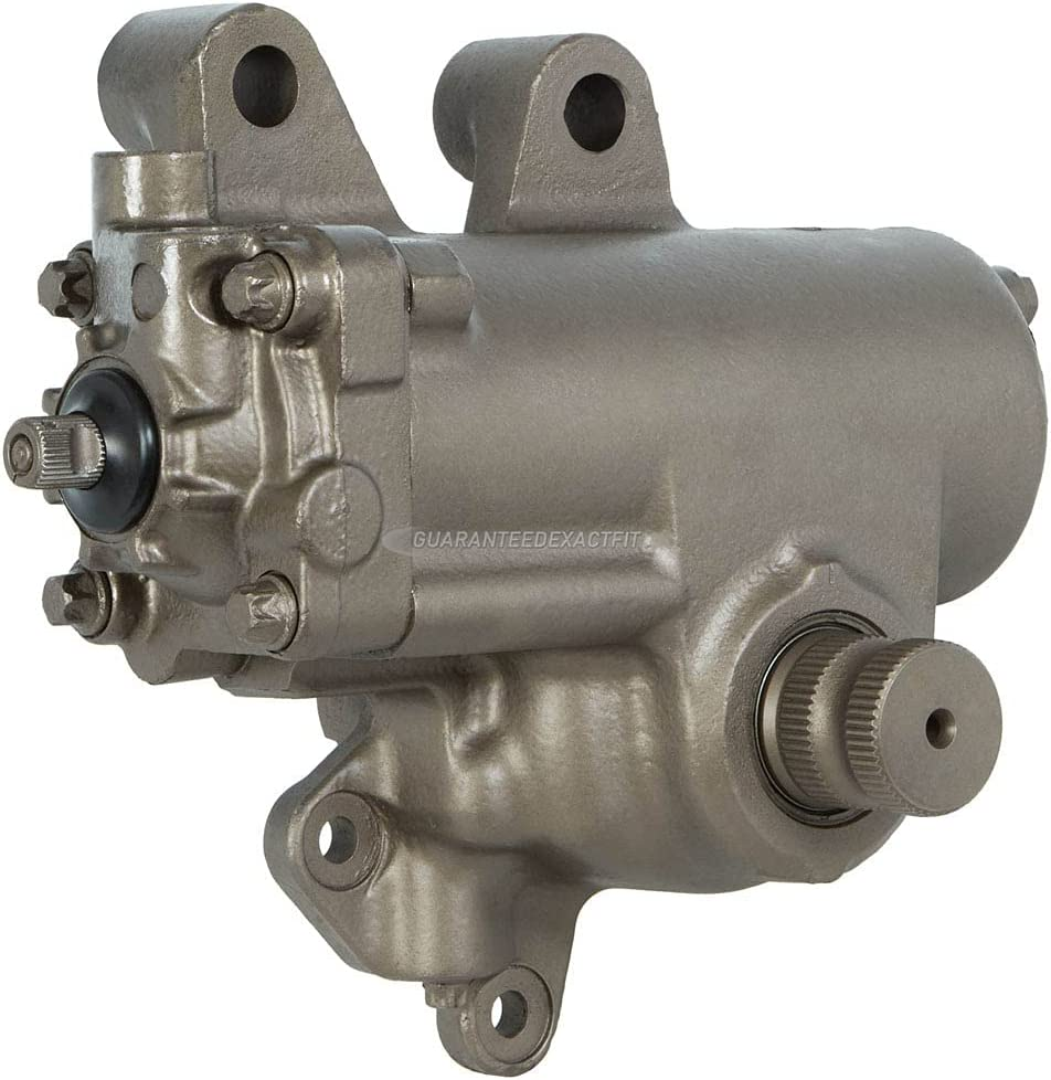 Power Steering Gearbox Gear Box Replaces Freightliner 5 ☆ very popular TRW Low price For TH