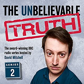 Couverture de The Unbelievable Truth, Series 2