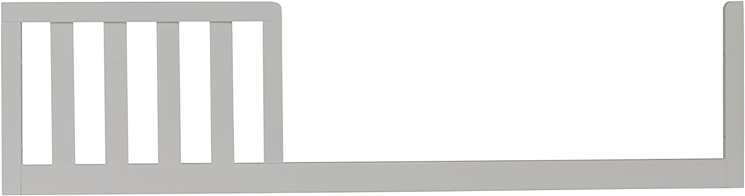 Fisher Price 18993423 Universal Guard Rail, 50-Inch, Grey