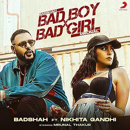 Badshah feat. Nikhita Gandhi