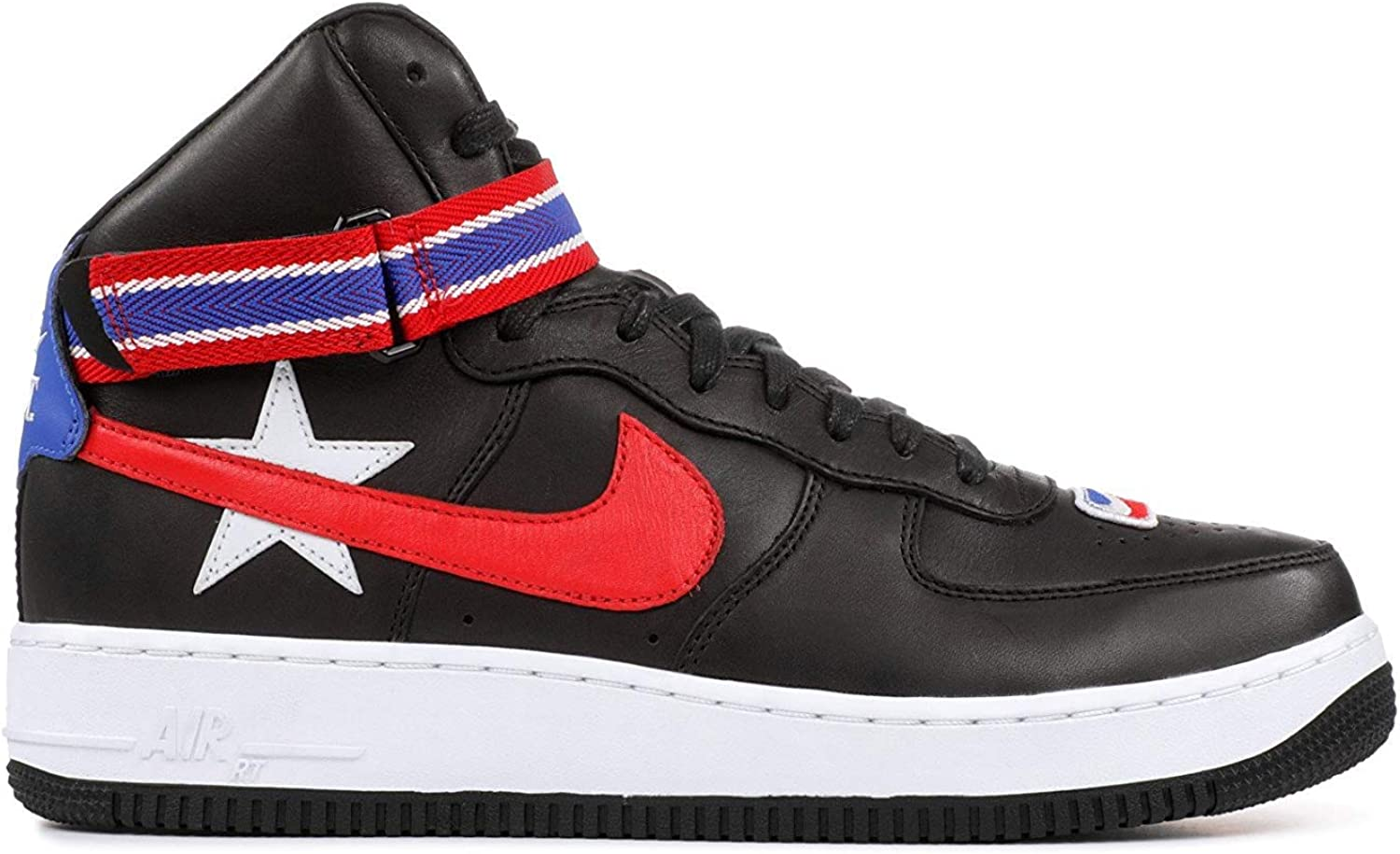 NIKE Air Force 1 1 1 Hi/RT - US 9 B0763RQN79  89e679