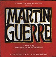 Martin Guerre / London Cast Recording