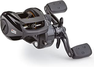 Abu Garcia Pro Max Low Profile Baitcasting Fishing Reel