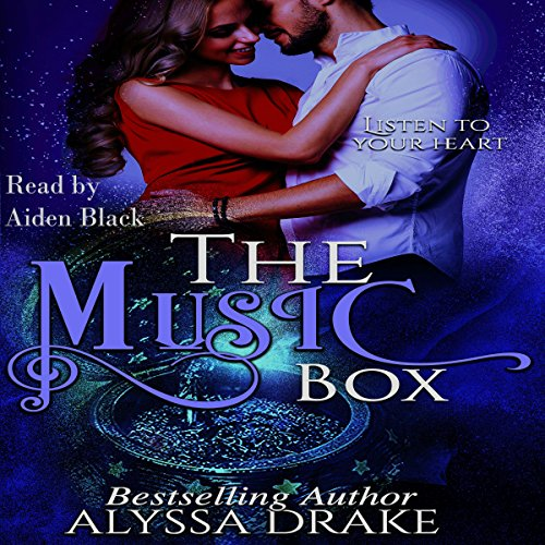 The Music Box cover art