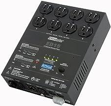 روشنایی حذف کننده نور ویژه و تجهیزات ، یک اندازه (ED-15)