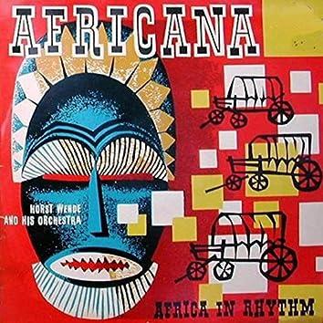 Africana - Africa in Rhythm