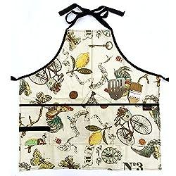 handmade vintage ~ apron