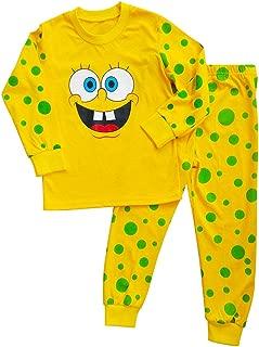 Best spongebob squarepants pajama kid Reviews