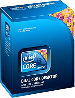 Intel Core i3 540 - Procesador