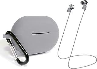 FEILINKA Hörlurar hörlurar fodral för Huawei Freebuds Pro Bluetooth skyddande vattentät silikonstötar för Hua-wei nytt fod...