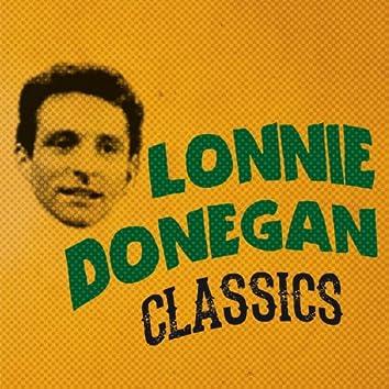 Lonnie Donegan Classics