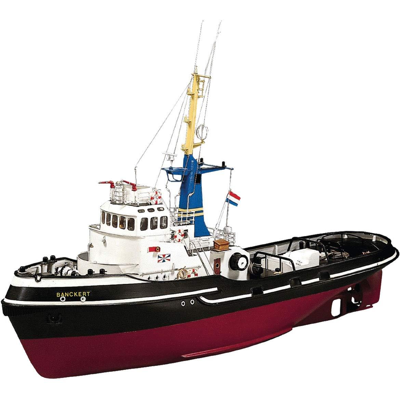 Billing Boats B516 1:50 Scale Bankert Model Kit