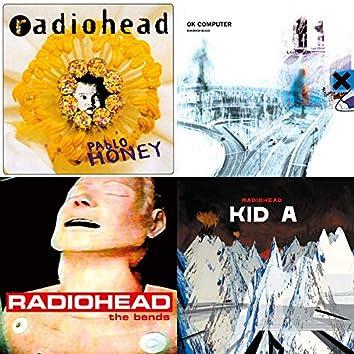 Il meglio dei Radiohead