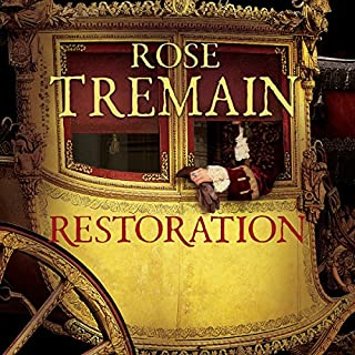 Restoration cover art