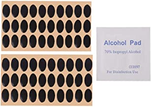 HEASEN Diamond Hotend Ceramic Insulators Kit with Insulators Thermal Paste and 1.75MM Filament Diamond Nozzle 0.4MM
