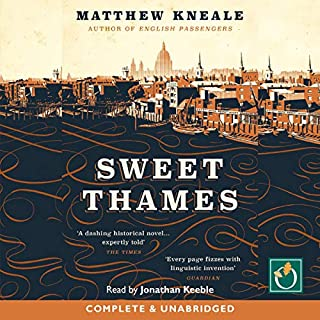 Sweet Thames Titelbild