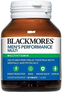 Blackmores Men's Performance Multi, 50ct