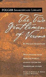 Two Gentleman of Verona